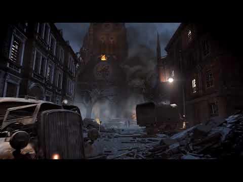 Утечка: опубликован трейлер Sniper Elite V2 Remastered