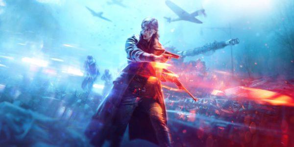 Режим «Огненный шторм» скоро станет доступен для всех игроков Battlefield V