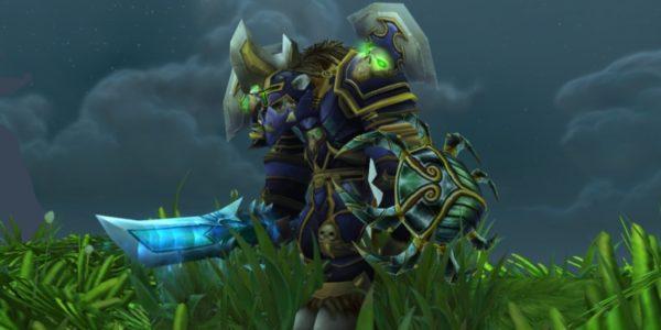 Подземелья и события World of Warcraft Classic разделят на шесть частей