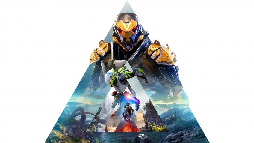Anthem стала самой продаваемой игрой февраля в PS Store