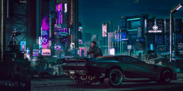 CD Projekt RED рассказала о разработке Cyberpunk 2077 (видео)
