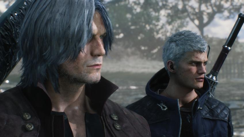 Японская розница: Devil May Cry5 стартовала заметно хуже предыдущих частей основной франшизы