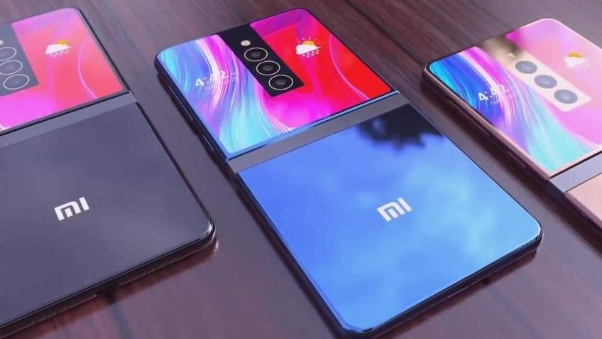 СМИ: складной смартфон Xiaomi Mi Flex выйдет в этом году и удивит ценой