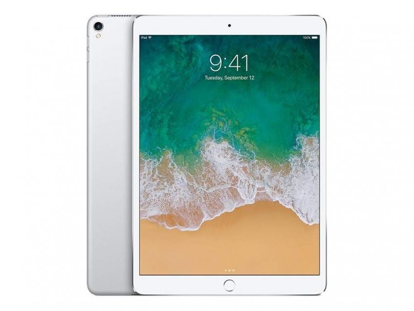 Apple сняла с продажи iPad Pro 2017 года