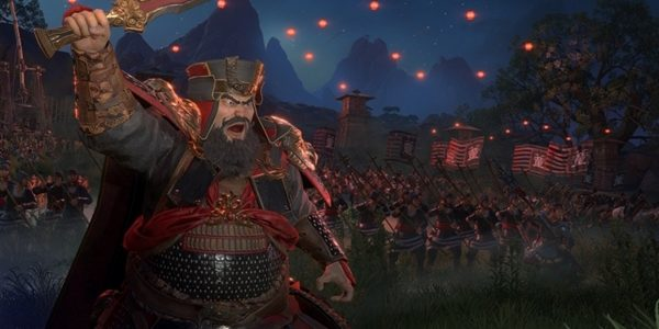 Стали известны системные требования стратегии Total War: Three Kingdoms