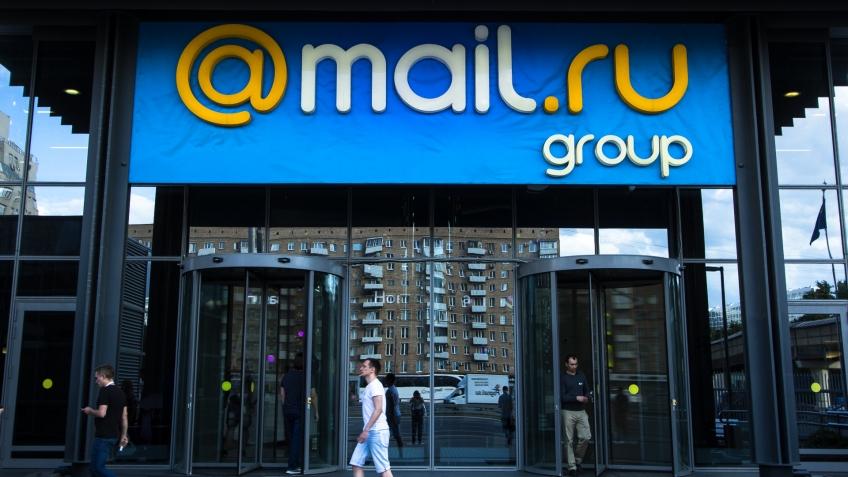 Mail.ru Group намеревается запустить умного помощника летом