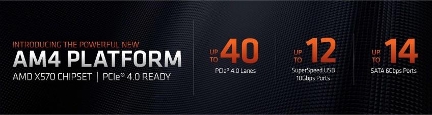 Официально: процессоры Ryzen третьего поколения выпустят7 июля