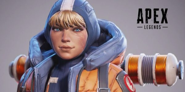 E3 2019: Apex Legends