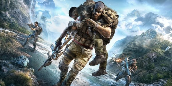 Бета-тестирование Tom Clancy's Ghost Recon Breakpoint стартует в сентябре