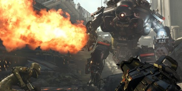 Wolfenstein: Youngblood и Wolfenstein: Cyberpilot ушли в печать