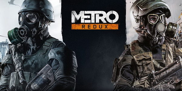 Metro Redux выйдет на Nintendo Switch?