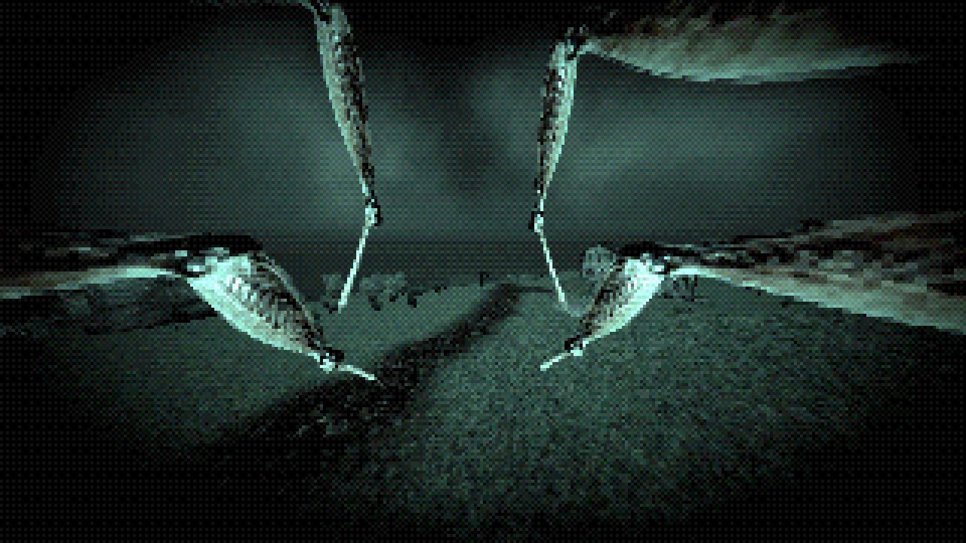 Обои пиксельный герой, марио, пикселизация. Минимализм foto 15