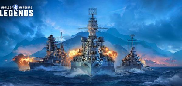 World of Warships | Легендарный Мир Кораблей